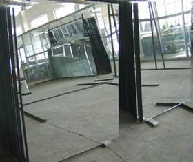 Float Glass 4mm Silver Glass Mirror supplier