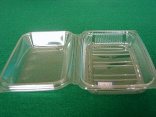 Food Grade Plastic Thermoforming Tray FDA from China