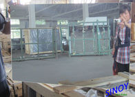 5mm 6mm Aluminium Glass Mirror Double Coated For Home Applications