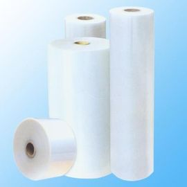 Odorless Plastic Packaging Roll Stocks Non Toxic , FDA Plastic Wrap Packaging